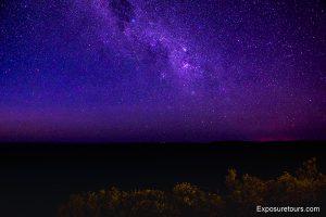 night skyon safari-2